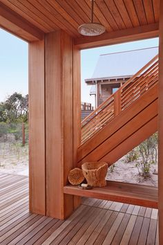 Island Retreat | Bromley Caldari Architects | Archinect