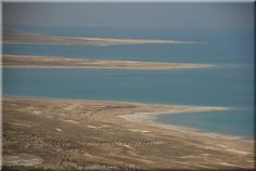 Israel: Dode Zee
