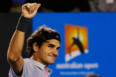Revealed! Roger Federer's Attire for Australian Open 2015 - http://www.tsmplug.com/tennis/revealed-roger-federers-attire-australian-open-2015/