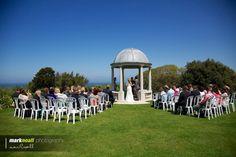 #Wedding Tregenna Castle, St Ives Cornwall..