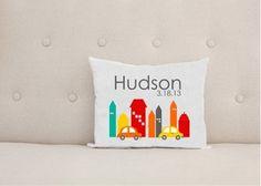 nursery pillow city skyline.jpg