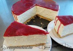Érdekel a receptje? Kattints a képre! Cheesecake, Food And Drink, Cookies, Recipes, Crack Crackers, Cheesecakes, Biscuits, Recipies, Cookie Recipes