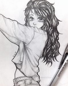 """(@iamartistique) on Instagram: """"Another #throwback  Man, I need the motivation to draw something. Every time I plan to draw, my…"""""""