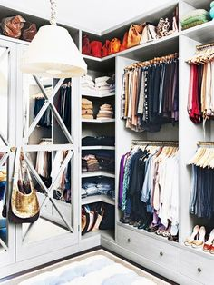 How to Clean Out Closet Tips 4