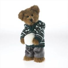Boyds Bears Matthew