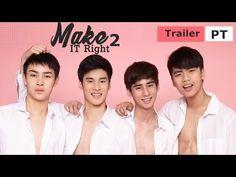 Yukiazu   「fansub」: » Projeto : Make It Right -  Season 2