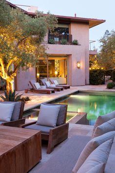 scott shrader garden design / coronado island residence