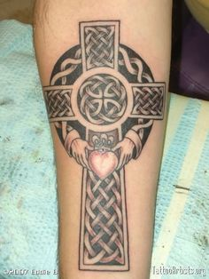 Share with: Facebook Twitter Google+ Download Tags: Sponsored Links Related Posts Celtic Cross And Claddagh Tattoo Celtic Cross Claddagh Tattoo Claddagh With Celtic Cross Tattoo Celtic Cross And Claddagh Tattoo Celtic Cross And Claddagh Tattoo On Shoulder for Men Celtic Cross Claddagh Tattoo On Back Claddagh Celtic Cross Tattoo Design Celtic Cross and Claddagh Tattoo … #tattoosonbackshoulder #crosstattoosonback