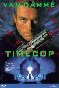 Amazon.com: Timecop: Jean-Claude Van Damme, Mia Sara, Ron Silver, Gloria Reuben, Peter Hyams, Moshe Diamant, Sam Raimi, Robert Tapert, Mark ...