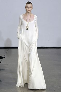 Halston - Fall 2008 Ready-to-Wear - Look 24 of 37