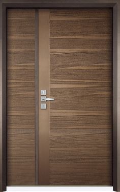 Main Door Design Modern Window 47 New Ideas Interior Door Styles, Door Design Interior, Interior Doors, Wooden Door Design, Main Door Design, Single Door Design, Window Design, Modern Wood Doors, Wooden Doors