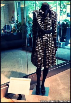 #DianeKeaton at the #ExpoA7 @Astoria7Hotel #movies #dresses #drawings