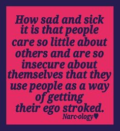 Ego Stroke Definition