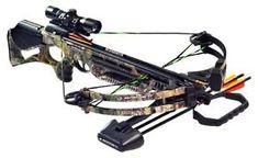Barnett Crossbow Hunting Archery Bows Outdoor Sports Camo New | eBay