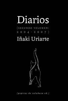 2011 Diarios, 1999-2003. Iñaki Uriarte