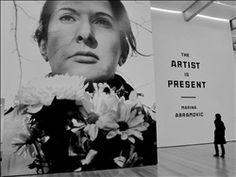"""Marina Abramović in """"The Abramović Method"""" una personale al PAC di Milano dal 21 marzo al 10 giugno 2012"""