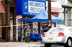 El padre del sospechoso de las explosiones en Nueva York calificó a su hijo de terrorista en 2014