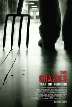 We Stream It, You Watch It: The Crazies (2010)