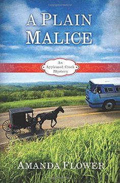A Plain Malice (Appleseed Creek Mystery Series) (Volume 4) by Amanda Flower http://www.amazon.com/dp/1502960567/ref=cm_sw_r_pi_dp_tNzWvb0BGNRV4