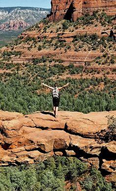 Devils Bridge,  Sedona Grand Canyon, Bridge, Adventure, Nature, Travel, Outdoor, Outdoors, Naturaleza, Viajes