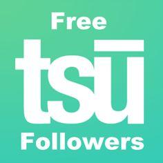 Get Free TSU Followers and Likes Online Generator tool