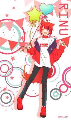 Manga Cute, Manga Boy, Otaku, Anime Chibi, Kawaii Anime, Bts Chibi, Anime Art Girl, Anime Guys, Cute Panda Drawing