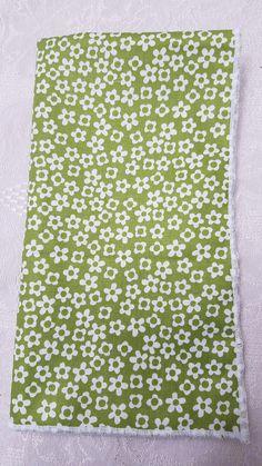 Cloth Napkins Set of 4/Spring Blossom Napkins/Dinner