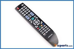 Samsung Remote Control BN59-00855A by Samsung. $10.95. Samsung Remote Controller - BN59-00855A  *Batteries not included. For operation instructions, please refer to manufacturer's website.