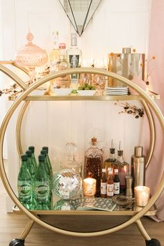 New year, new entertaining essentials! Everything you need for an unforgettable night is here: stylish barware, serving pieces, decor – plus delicious gourmet food and drinks at prices that won't break any resolutions. World Plus Market, Cost Plus Market, Tea Cart, Break Room, Festival Decorations, Instagram Shop, Living Room Designs, Art Deco, Entertaining