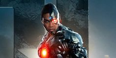Cyborg's New Justice League Video Shows His Sonic Cannon In Action #FansnStars
