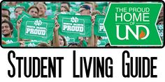 Check out the UND Student Living Guide on grandforksgov.com.  #ILOVEGFK