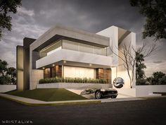 Bosque Alto House