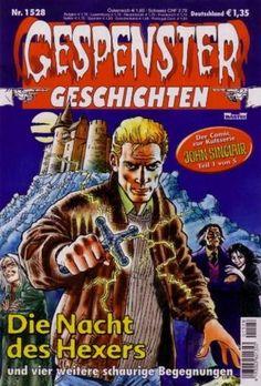 Cover for Gespenster Geschichten (Bastei Verlag, 1974 series) #1528