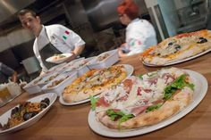 Surround yourself with pizza, not negativity. See you for lunch!  #yyceats #yycfood #pizza http://500cucina.com/lunch-menu/