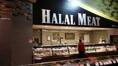 HMA certified Halal meat shop at Al Premium