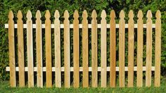 The most common design of a picket fences is lone in which the pickets be mounted vertically on a pair of parallel strips, solitary close to the top and one close to the bottom. These strips are secure to poles driven into the position this type of fence is usually shorter than a privacy fence and conventionally, there is space among the pickets.  For more information please visit here: http://www.fencespot.com.au/modern-picket-fences/