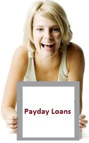 #PaydayLoans clear with its name that through these financial services borrowers can avail the advance money and sort out all their unplanned expense easily. Availing for this monetary assistance they don't need to fax any documents against the borrowed amount. www.paydayloansnobankaccount.com