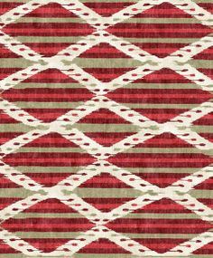 Ikat Stripe From Custom Cool Rugs