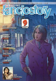 Cover di Magda
