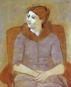 1896 Pablo Picasso (Spanish artist, Portrait of the Artist's Mother. Pablo Picasso, one of the dominant & most influential . Kunst Picasso, Art Picasso, Picasso Paintings, Picasso Blue, Picasso Images, Picasso Drawing, Dora Maar, Georges Braque, Spanish Painters