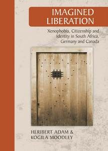 Latest addition to the STIAS Series. Imagined Liberation asks what xenophobic societies can learn from other immigrant societies which avoided the backlash against multiculturalism in Europe. Cover Pages, It Works, Germany, African, Education, Learning, Europe, Studying, Deutsch