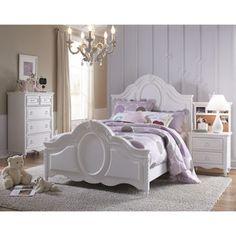 Ava 3-Piece Full Bedroom Set