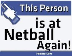 netball problems - Google Search