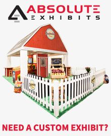 The quality of Trade Show displays and branding accessories would mean a lot when you are about to portray your company at tradeshows, conferences, conventions, road shows etc. Contact Display and Exhibits for the right branding and display of your company.   http://www.displaysandexhibits.com/