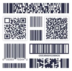 Want to stand out from the job searching crowd? Here's how to use a QR code on your resume or business card to get noticed by hiring managers. Barcode Logo, Job Search, Being Used, Crowd, Coding, Print Design, Label, Design Inspiration, History