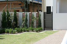 Eichler Fence Ideas