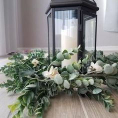 Glass Geometric Terrarium/ Wedding Table Decor/ Succulent   Etsy Boxwood Garland, Greenery Garland, Rose Garland, Floral Garland, Boho Wedding Flowers, Garland Wedding, Wedding Bouquets, Bridesmaid Bouquet, Floral Wedding