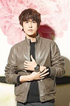 Kyuhyun <3 MY OVARIES
