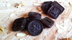 Hrníčková DIA domácí čokoláda