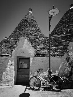 -Gnome House- by José Antonio Zamora Roldán, via 500px